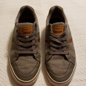 Mens Levi Strauss Shoes